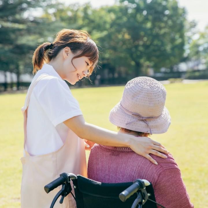 介護派遣は資格と経験がない方も挑戦しやすい!
